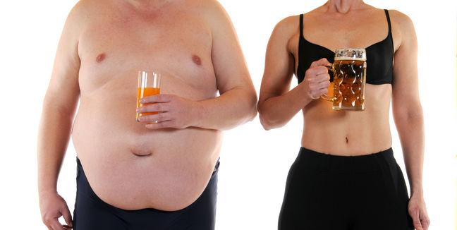 Cambio metabolismo adelgazar abdomen
