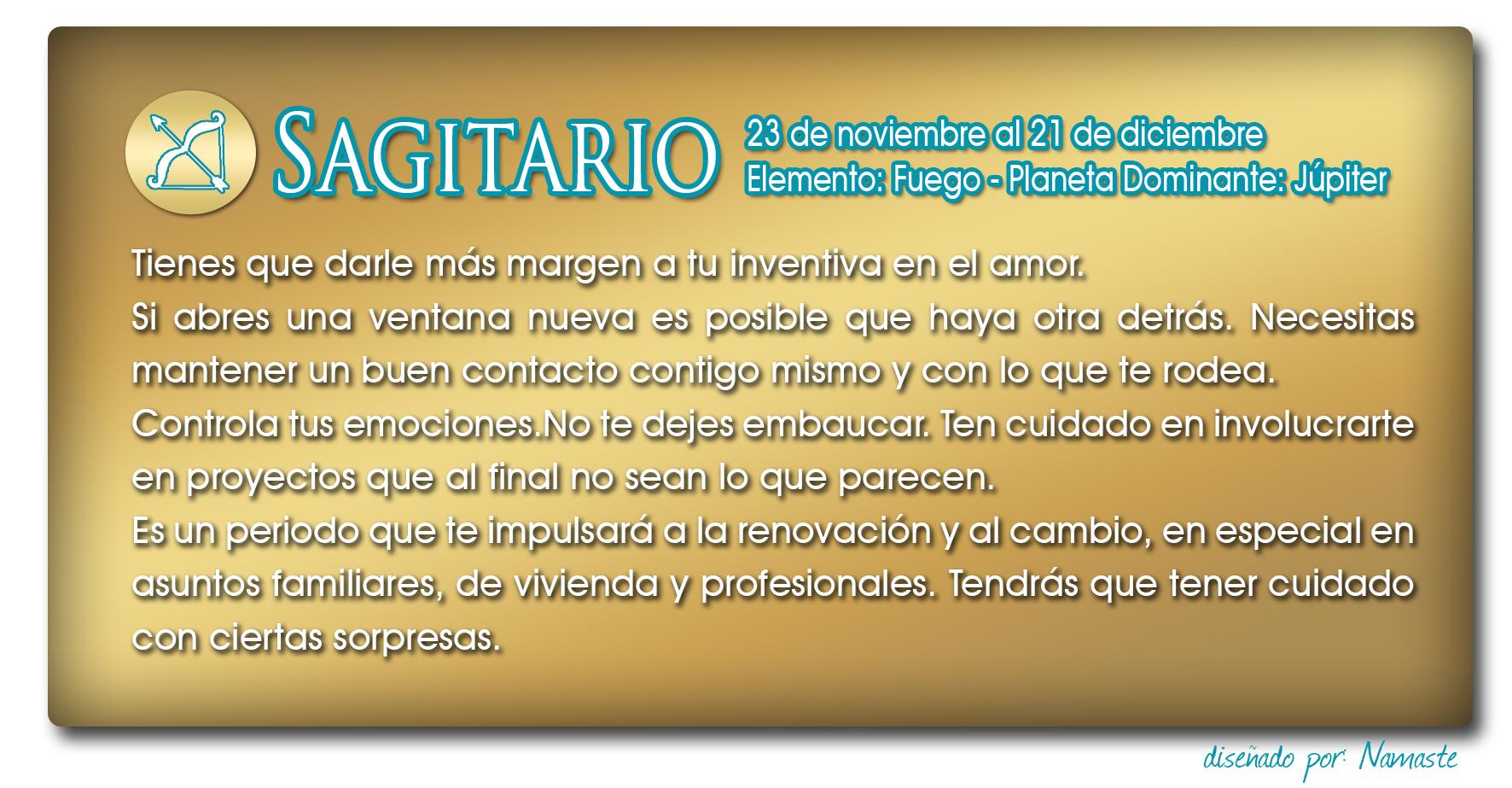 El horóscopo diario de Reynaldo Silva, desde hoy en tu Diario Sin ...