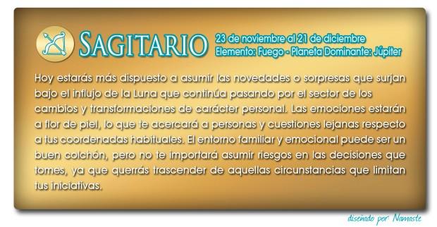 9-SAGITARIO