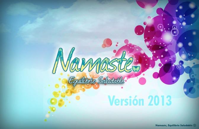 NAMASTE R
