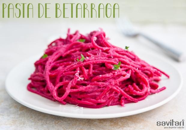 pasta_betarraga