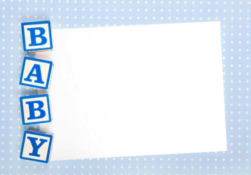 tarjetas de invitacion para baby shower
